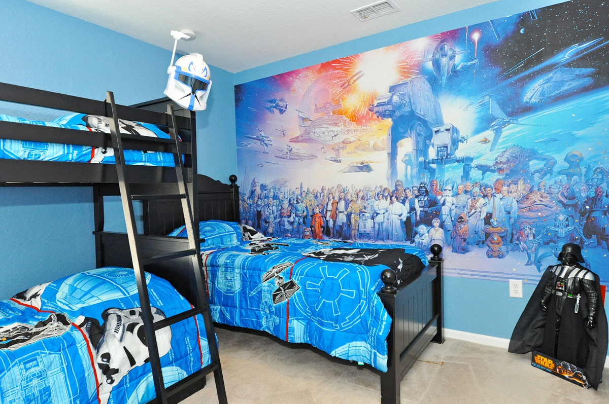 16 star wars bedroom designs ideas design trends Star wars bedroom ideas