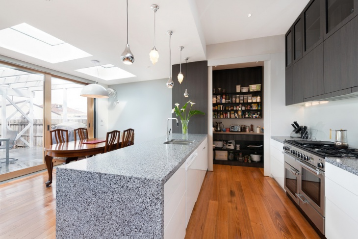 Kitchen Pantry Design
