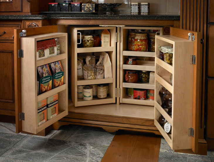 18 Kitchen Pantry Ideas Designs Design Trends Premium Psd