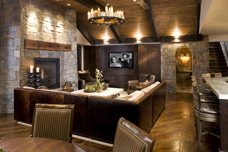 17  basement ceiling designs ideas