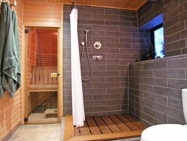 bathroom shower room design