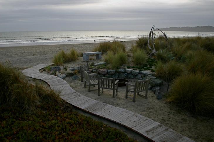 Beach Garden Designs
