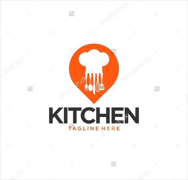 Elegant Kitchen Logo