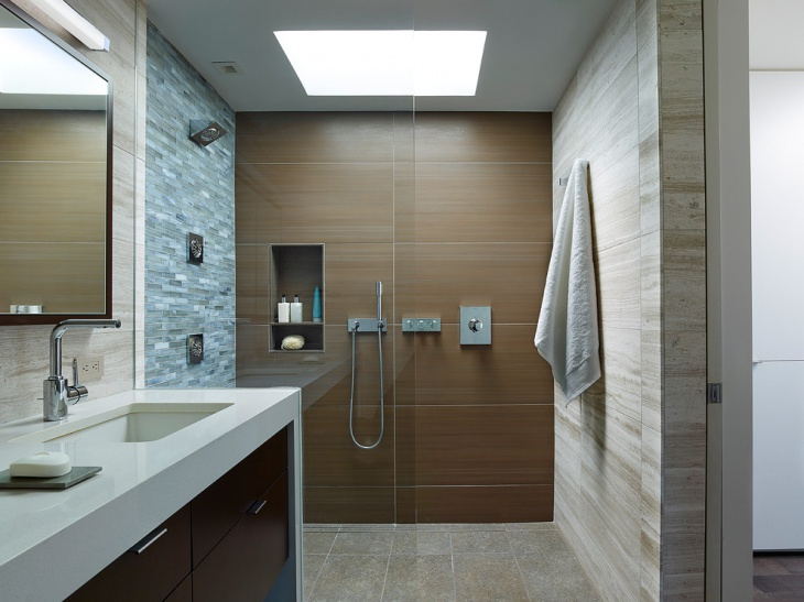 luxury master bathroom design