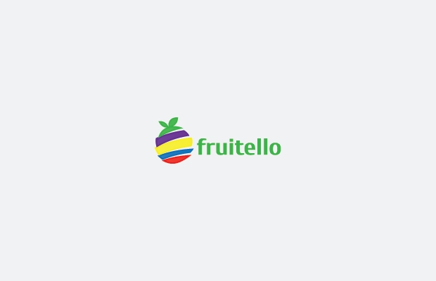 food product logo design