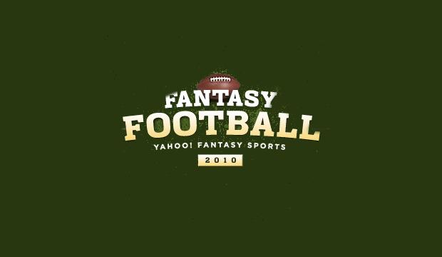 funny fantasy football logo