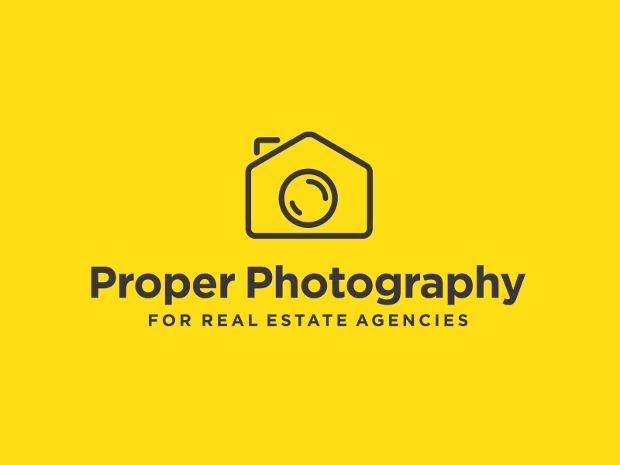 photography business logo design