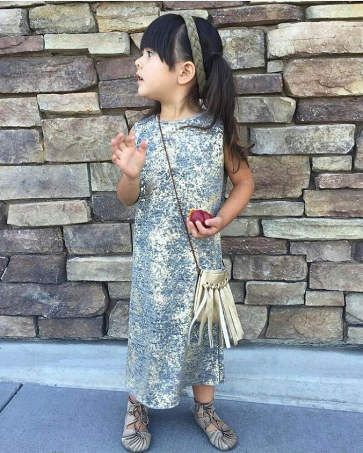 tank dress for kids