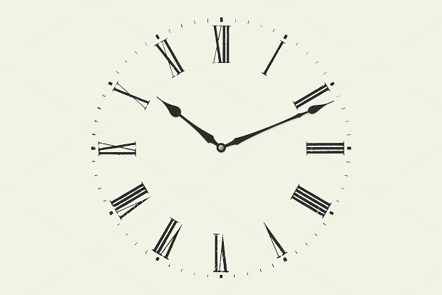 20 Clock Vectors Eps Png Jpg Svg Format Download