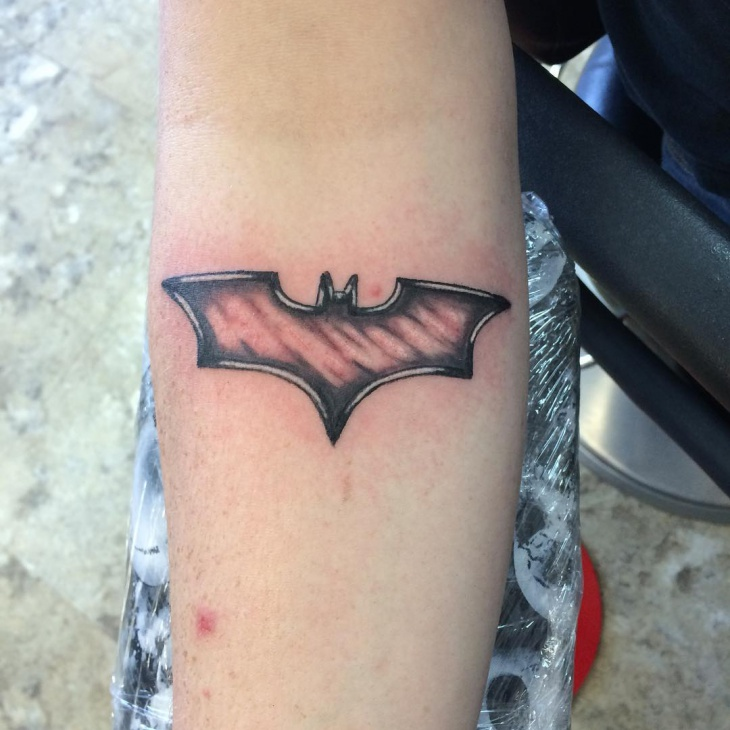 833811543 21+ Batman Tattoo Designs, Ideas | Design Trends - Premium PSD ...