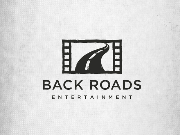 entertainment company logo design