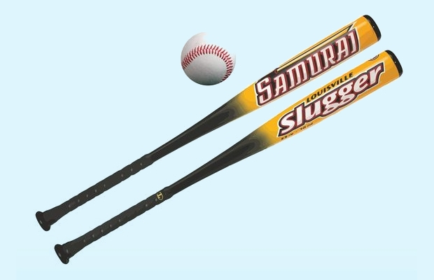 high resolution baseball bat vector