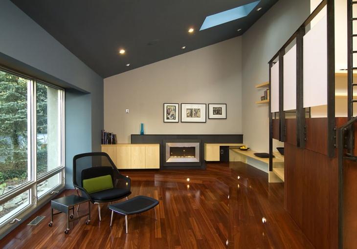 modern hallway ceiling lights