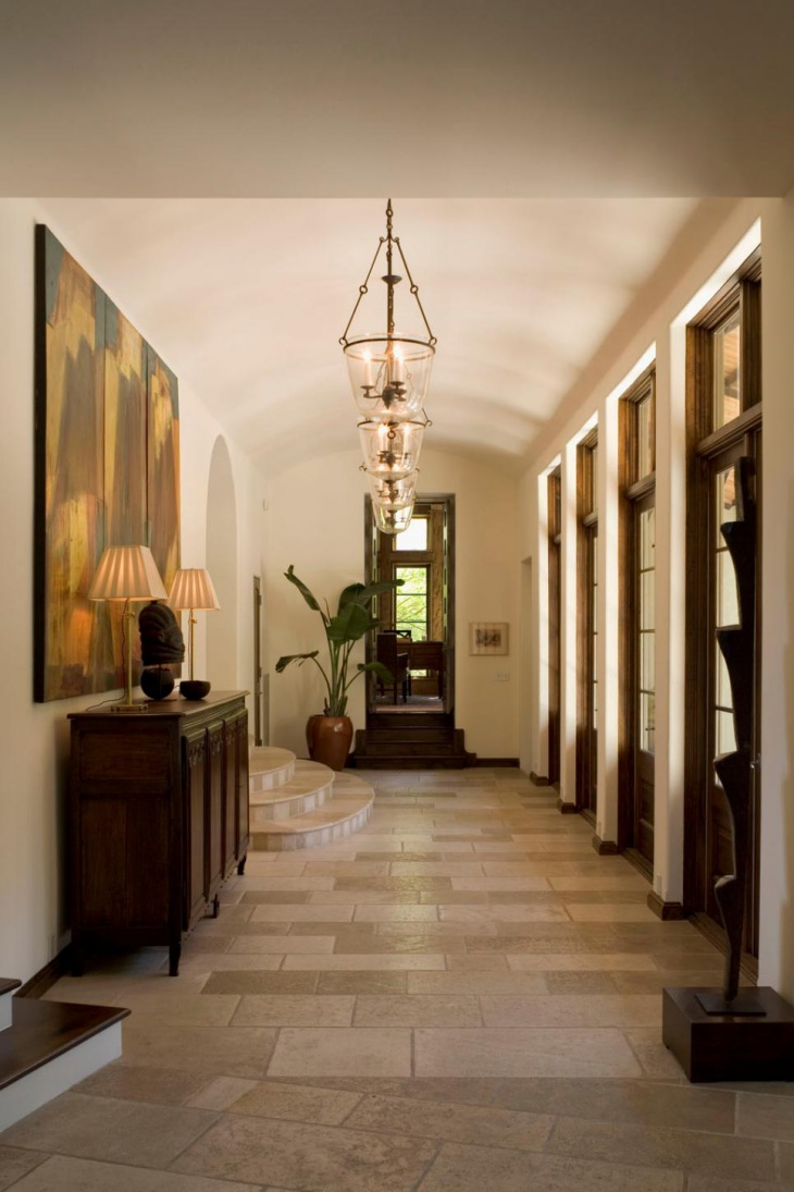 Ceiling Lamps For Hallways : Hallway ceiling light designs ideas design trends