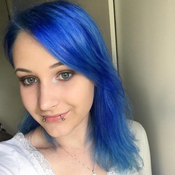 pastel grunge makeup