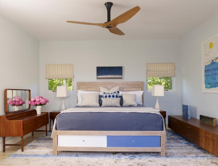 Simple Master Bedroom Design