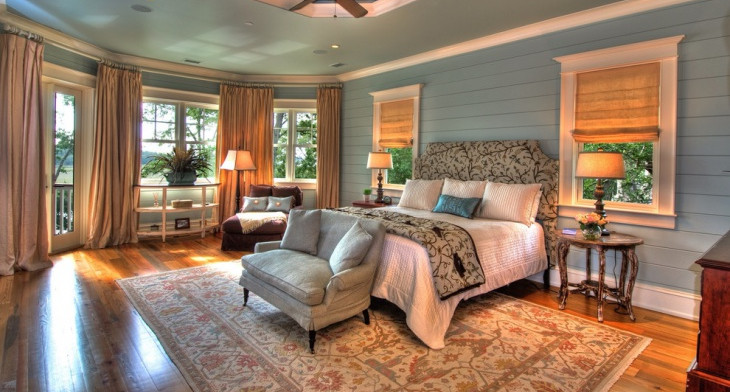 18+ Master Bedroom Designs, Ideas