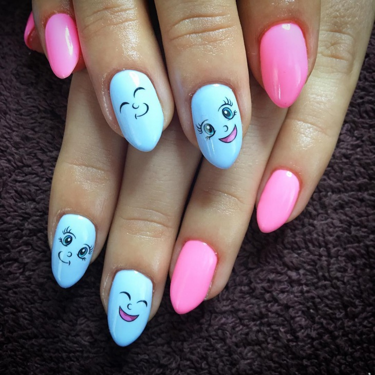 Summer holiday nail designs pin by marybeth hanley on nails view images cute nail art designs prinsesfo Images