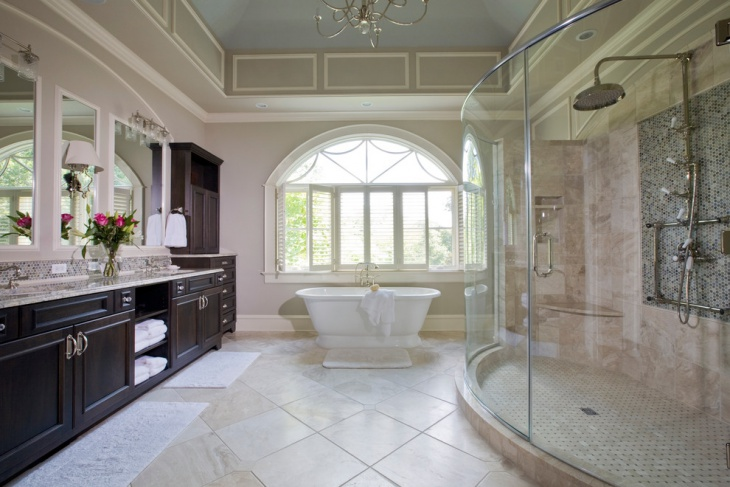 Freespace Victorian Bathroom Design