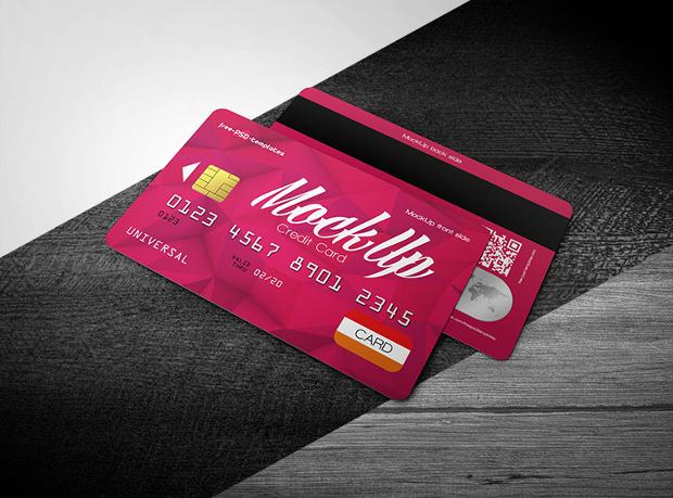 15+ Credit Card Mockups - Editable PSD, AI, Vector EPS Format Download