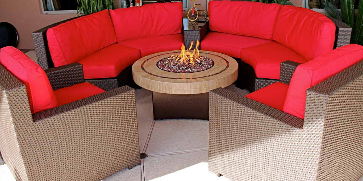 indoor wood firepit