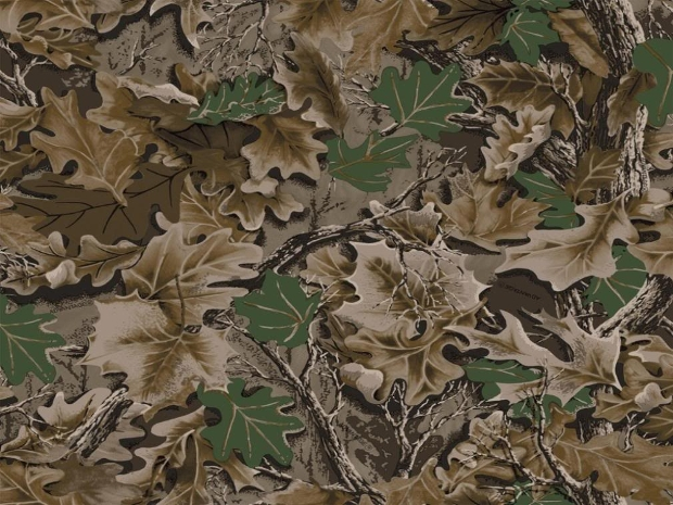 Hunting Camo Wallpaper
