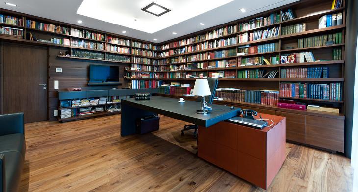 37+ Library Designs, Ideas | Design Trends - Premium PSD, Vector ...