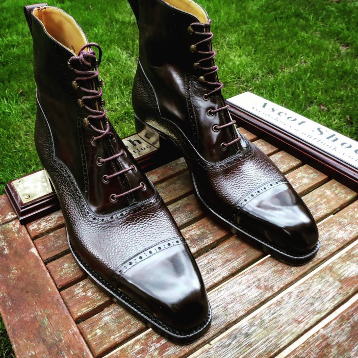 designer formal shoes for men