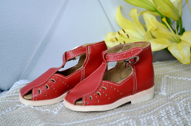 kids designer summer shoes