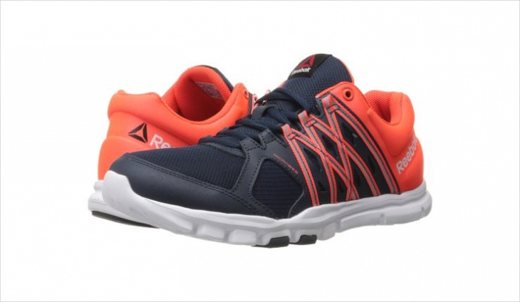 mens designer gym shoes