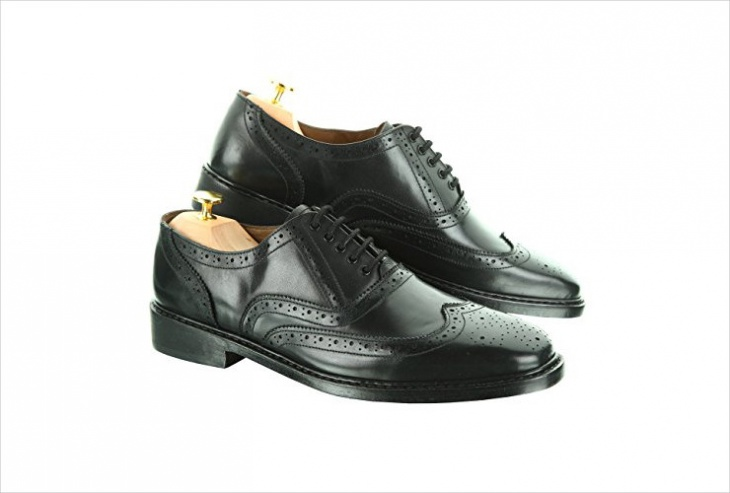 designer handmade leather shoes
