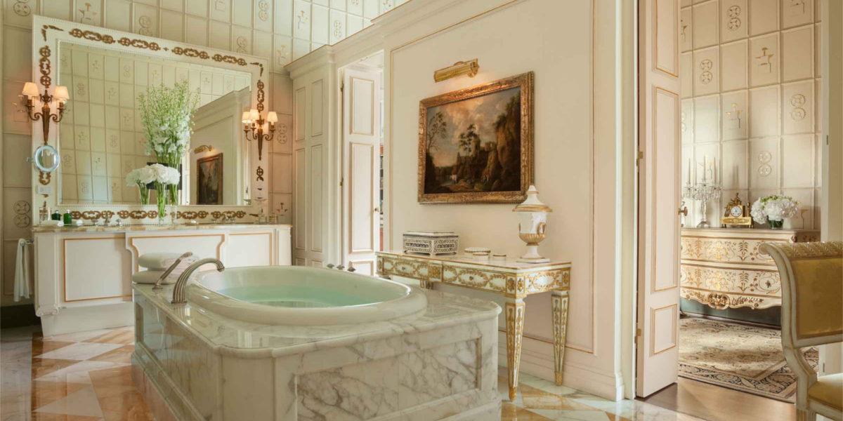 Unpractical Bathrooms