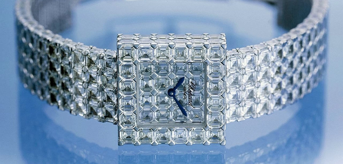 Chopard Super Ice Cube