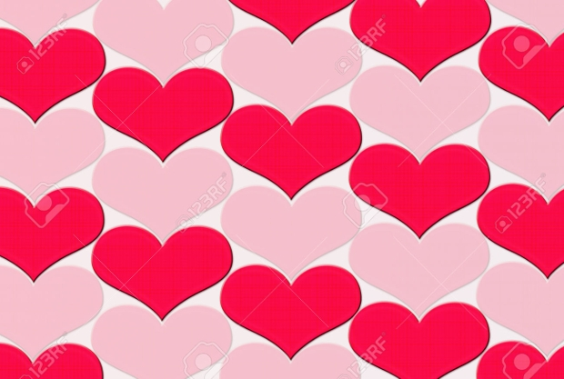 Heart Shape Clipart