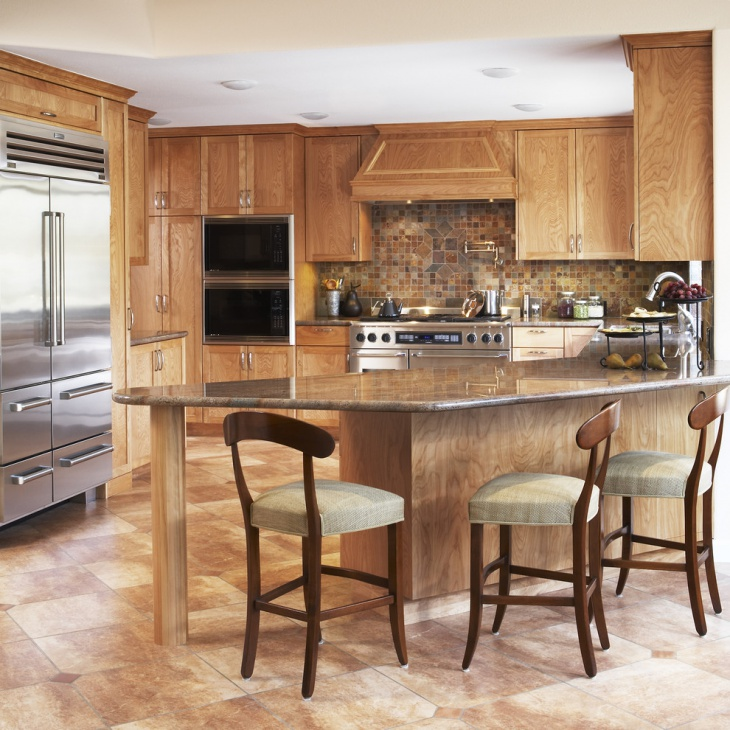 17+ Tuscan Kitchen Designs, Ideas