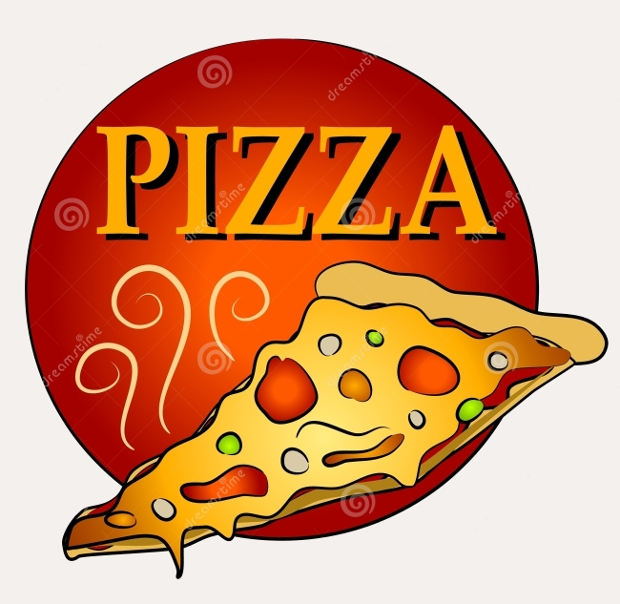 Pizza Slice Clipart