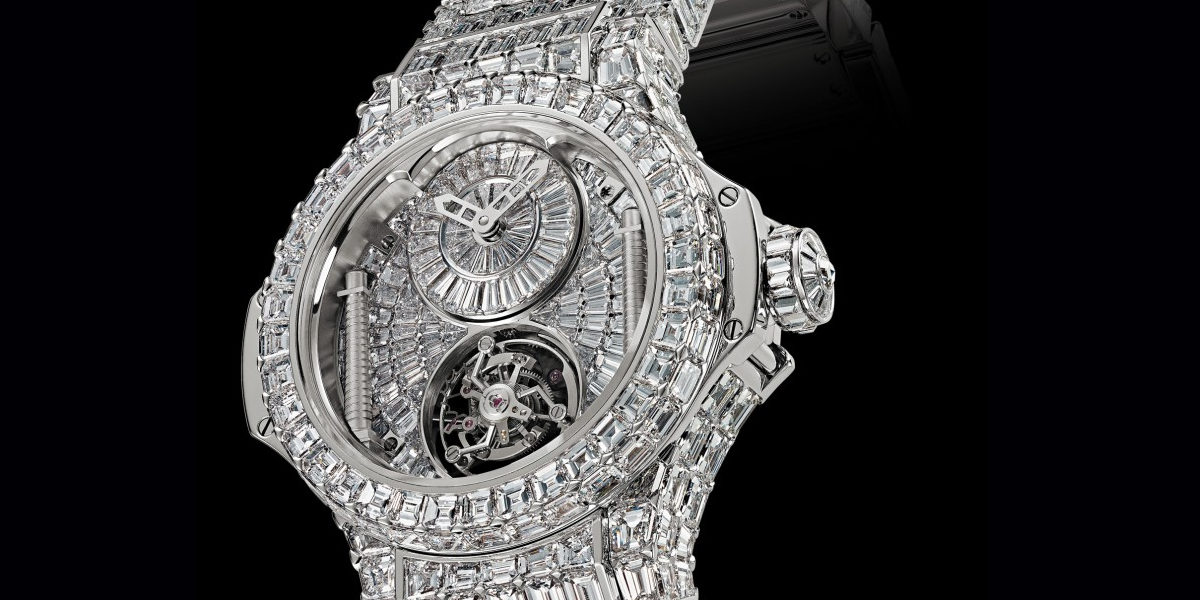 Hublot Big Bang Special Edition