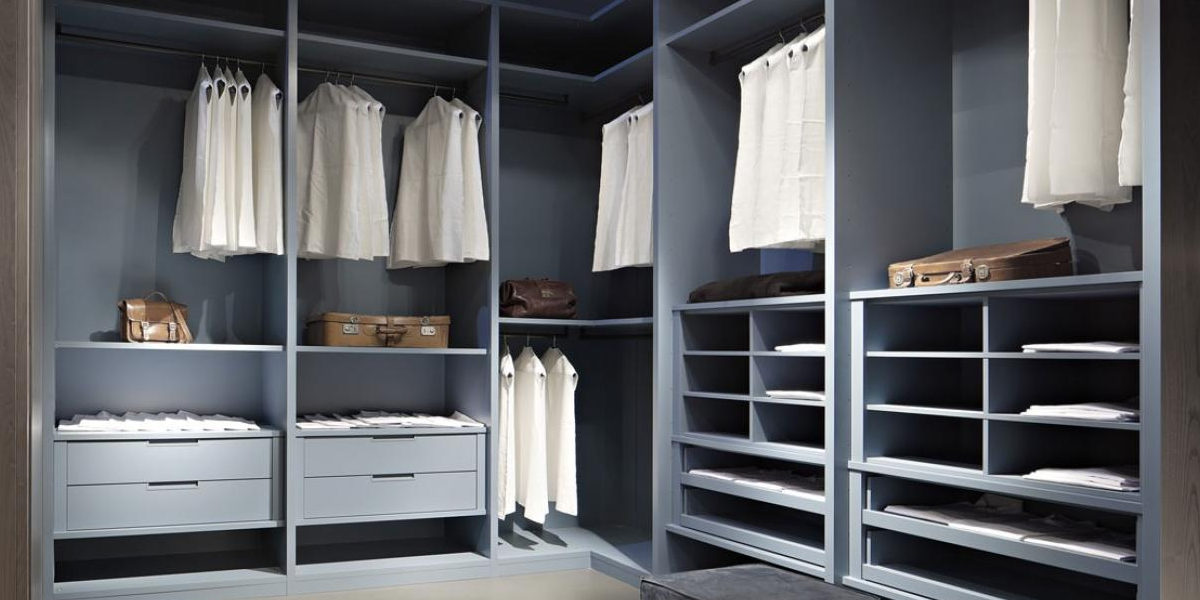 themed walk in closet