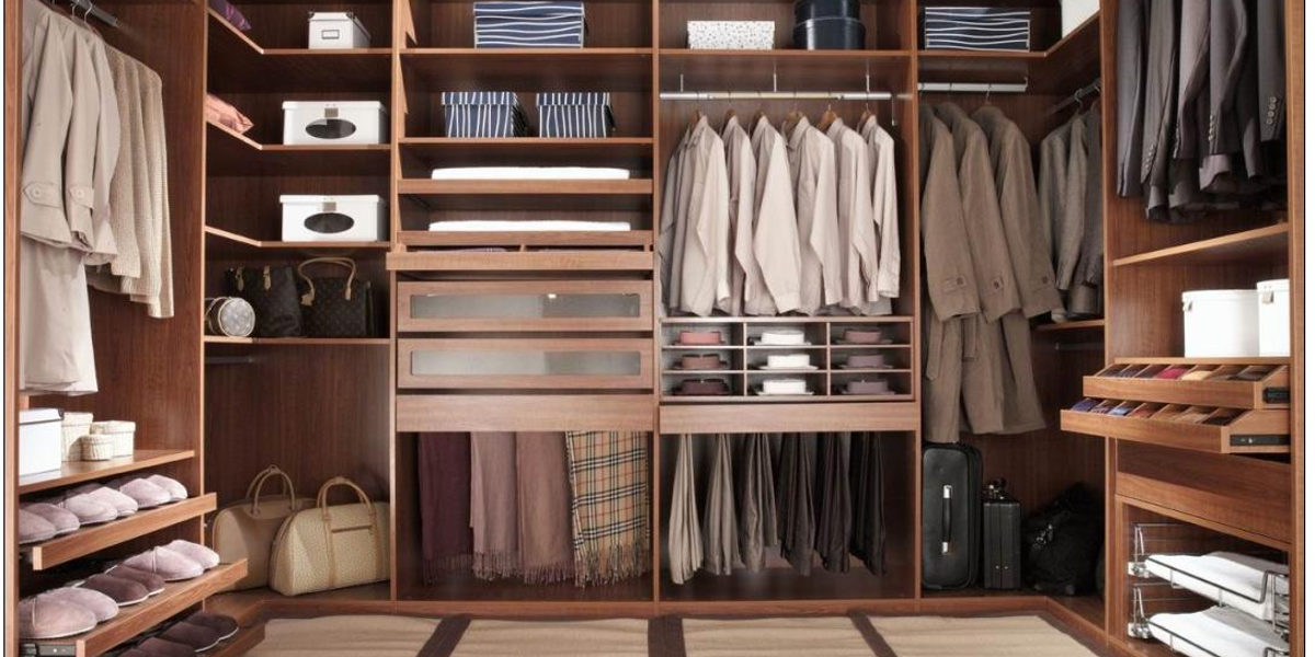 functional walk in closets