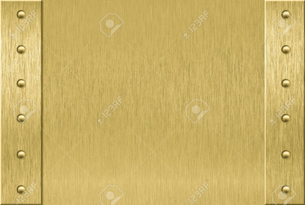 abstract gold brass texture