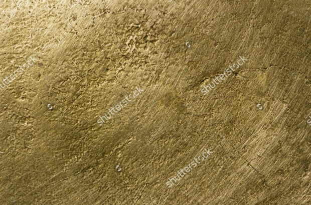 gold shiney brass texture design
