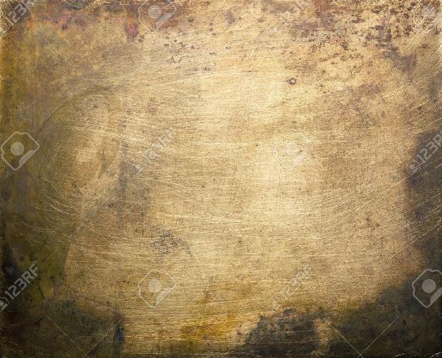 Brass Plate Texture