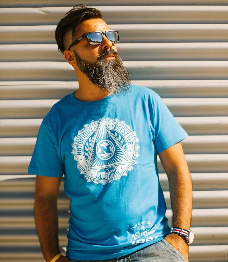 urban street style t shirt design