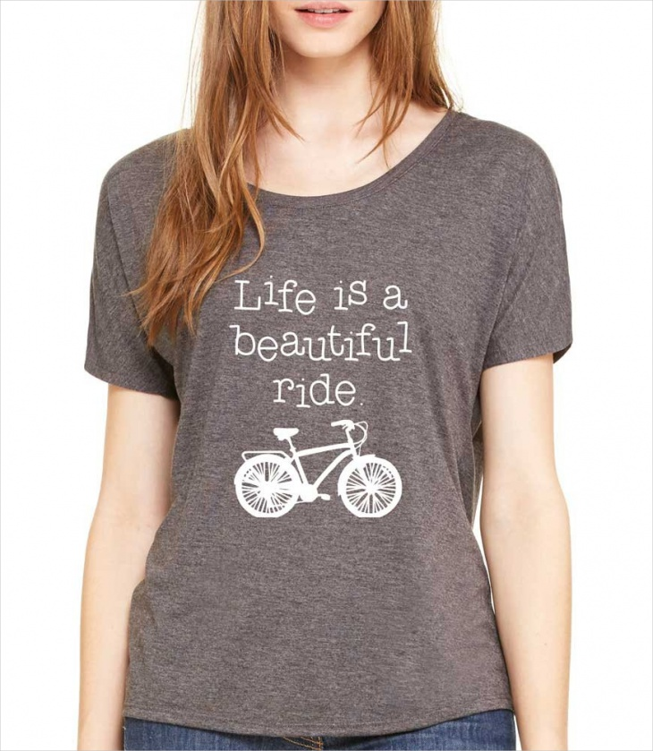 bicycle racing t shirt design - Racing T Shirt Design Ideas
