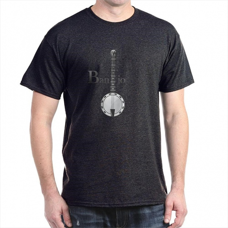 212d894d Musical Instruments T Shirt Design. musical instruments t shirt design. Buy  Now