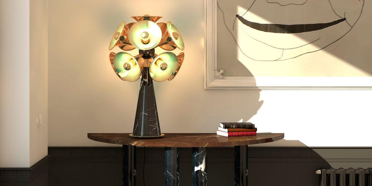 botti table light