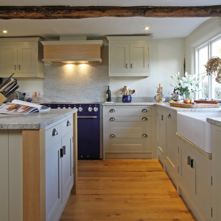 old farmhouse kitchen design
