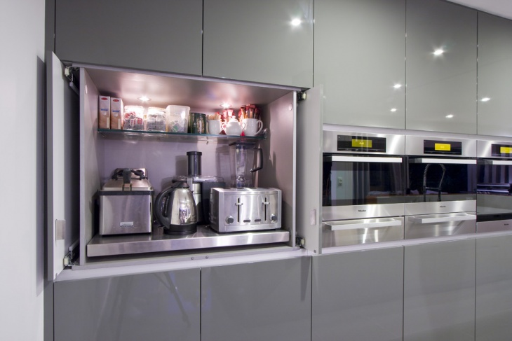 modern functional kitchen design