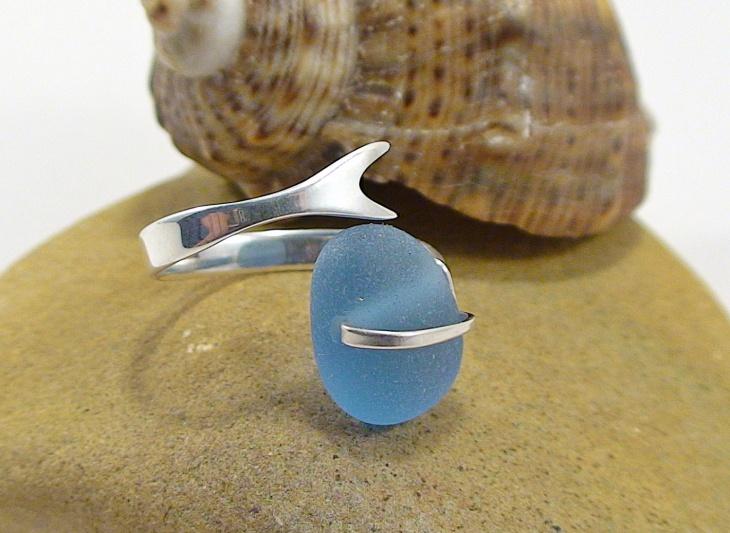 mermaid tail ring design