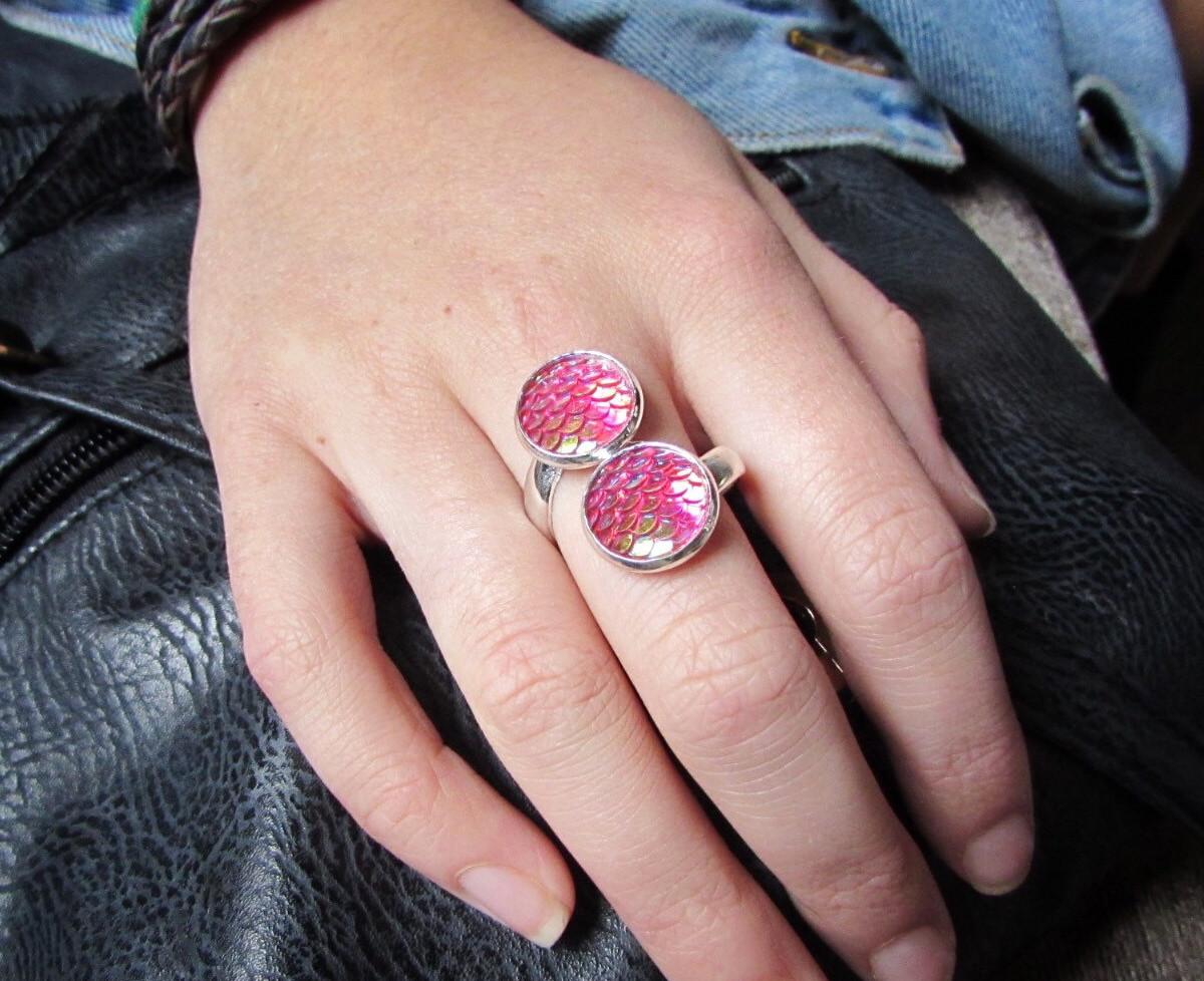20+ Mermaid Ring Designs, Trends, Models | Design Trends - Premium ...